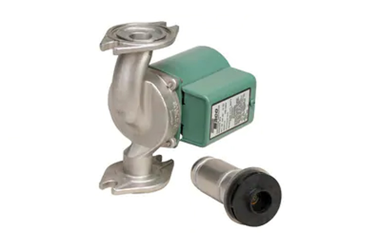 Taco (AC) Pump 1/25 HP Stainless Steel (Flanged)