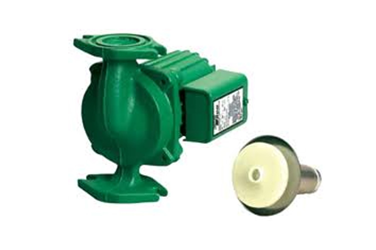 Taco (AC) Pump 1/8 HP Cast Iron (Flanged)