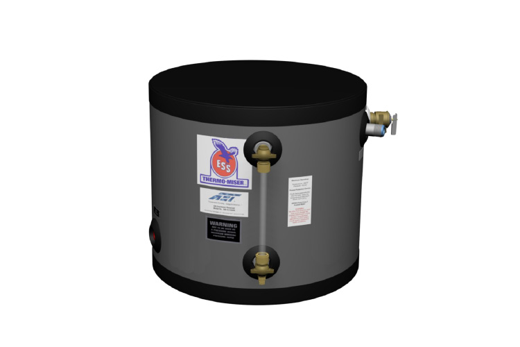 Drainback Reservoirs Without Heat Exchanger (15 Gal.)
