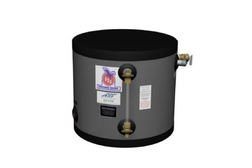 Drainback Reservoirs Without Heat Exchanger (10 Gal.)