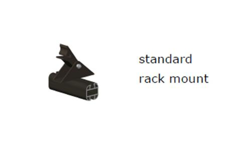 Collector MS Series Standard Mount Hardware